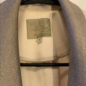 Guess Jackets & Coats - (4) Guess Brand Blazer